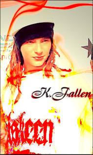 Kris Fallen