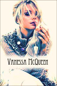 Vanessa McQueen