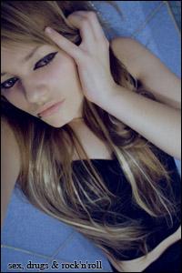 Janelle Avangeline Mirrow