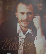 Charlie Weasleу
