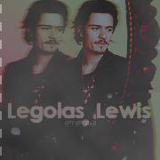 Legolas Lewis