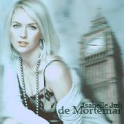 Isabelle Juli de Mortemar