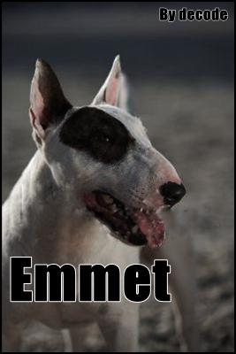 Эммет