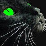 Зеленоглазка (х)