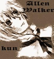 Аллен-кун
