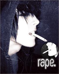 """Kurt """"Rape"""" Burdon"""