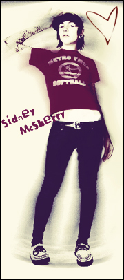 Sidney McSherry