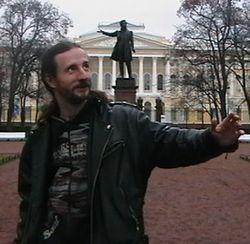 Влад Павловский