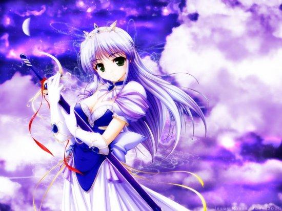 Lolina-тёмная фея