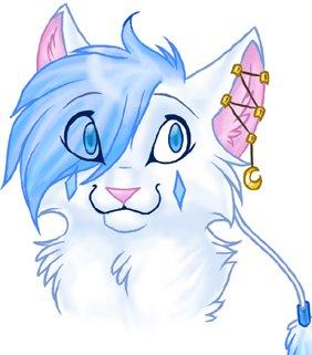 Cat - фея кошек