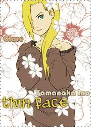 Yamanaka Ino