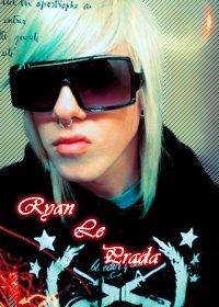 Ryan Le Prada