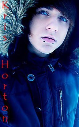 Kris Horton