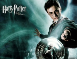 Мистер Гарри Поттер