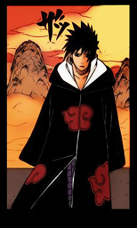 Sasuke-kun