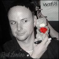 Paul Landers