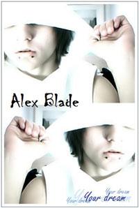 Alex Blade
