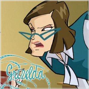 Гризельда