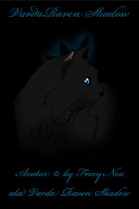 Варда Тень Ворона