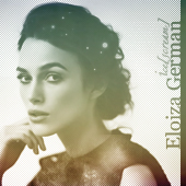 Eloiza German