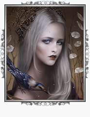 Корделия Бладрест
