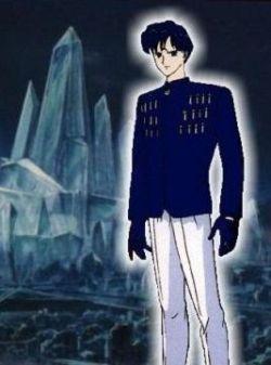 Принц Сапфир