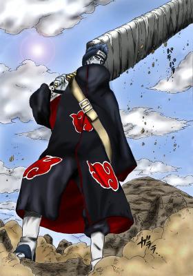 Kisame-Kun