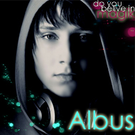 Albus-Severus Potter