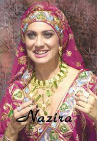 Лара Назира