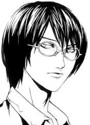 Kobayashi Yosuke