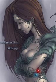 †Amalia Sky†