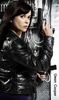 Gwen Cooper [х]
