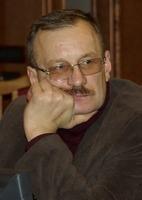Павел Гаврилов