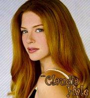 Claudia Hale