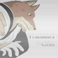 Komamura Saijin