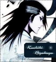 Kuchiki Byakuya=