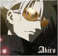 Akiro Hakuo