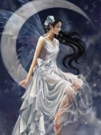 Селена Луна
