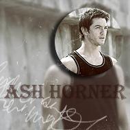 Ash Horner