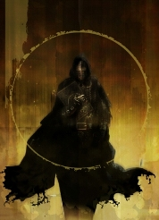 Marcus Blackheart