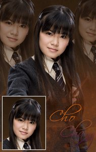 Cho Chahg