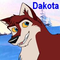 Дакота