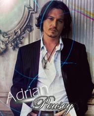 Adrian Peusey