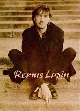 Римус Люпин
