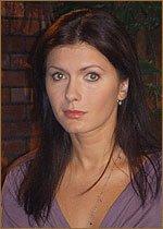 Ирина Ренатовна