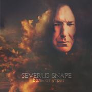 Severus Tobias Snape