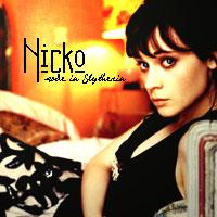 Nickolle Rain