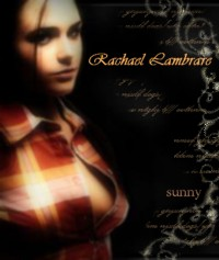 Rachael Lambrare