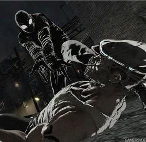 Человек-паук Нуар