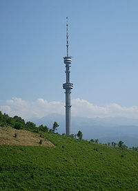 Almaty FLOU